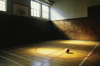 Zen Mama Wannabe Blog Archive Basketball Court